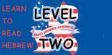 Read Hebrew America!